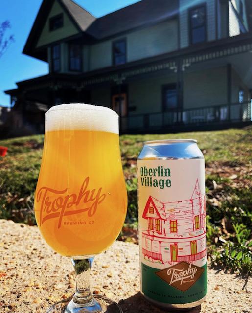 Photo of Oberlin Village Beer